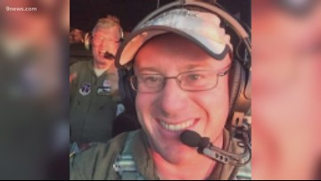 Pilot with Colorado ties killed fighting Australia fires