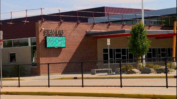Students make 'kill list' at STEM Lab School, get 1-day suspension