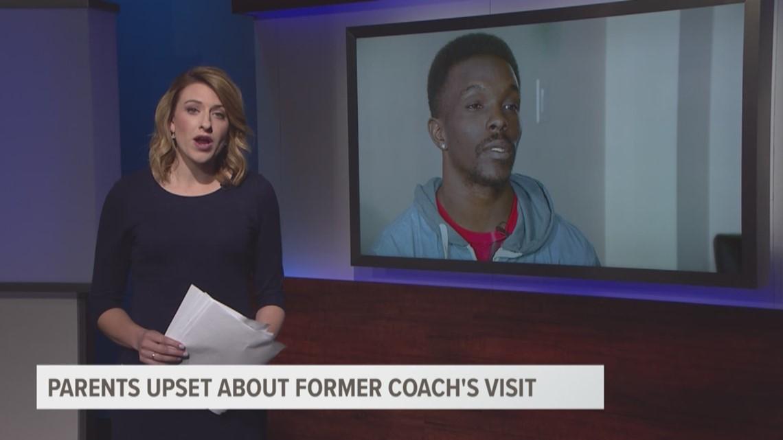 Disturbing Video: 13-Year-Old Cheerleader Forced Into Splits By Coach  Despite Pleas