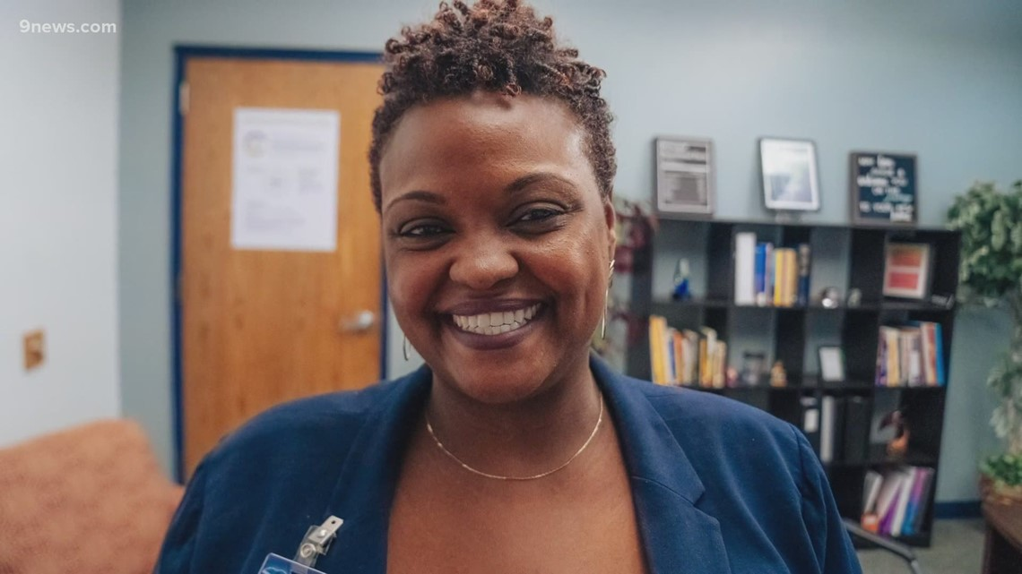 Overland High cancels classes after sudden loss of Principal Aleshia Armour