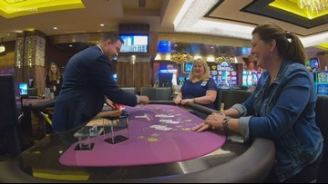 Colorado casino offering free course to hire more dealers