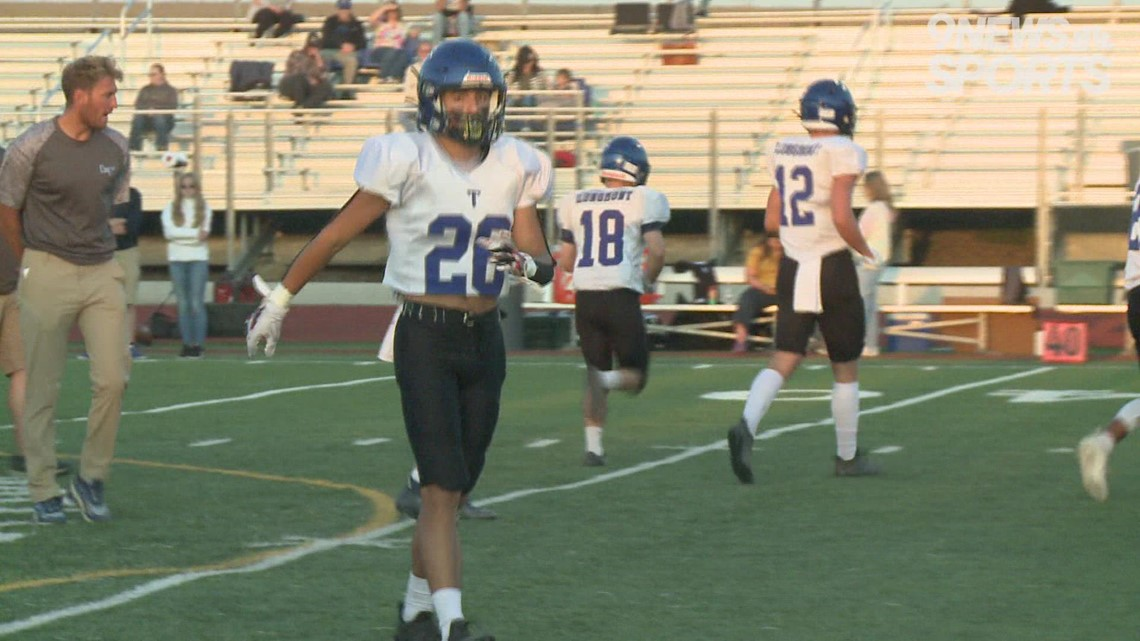 4A No. 6 Erie looks dominant in big win over Longmont