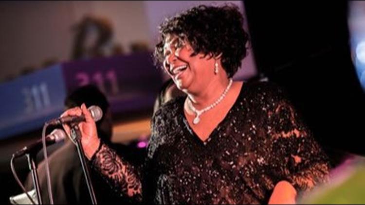 Colorado Events and Festivals Hazel Miller Band