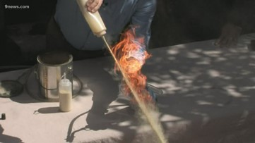 Spangler Science: Mistakes to avoid when starting up the grill
