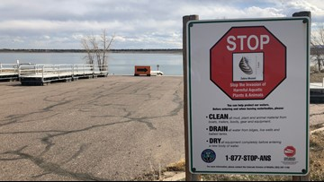 Trailered boat ban continues on Standley Lake in 2020
