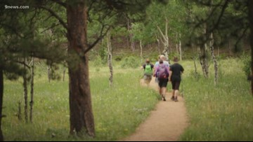 9Adventures: Caribou Ranch Open Space