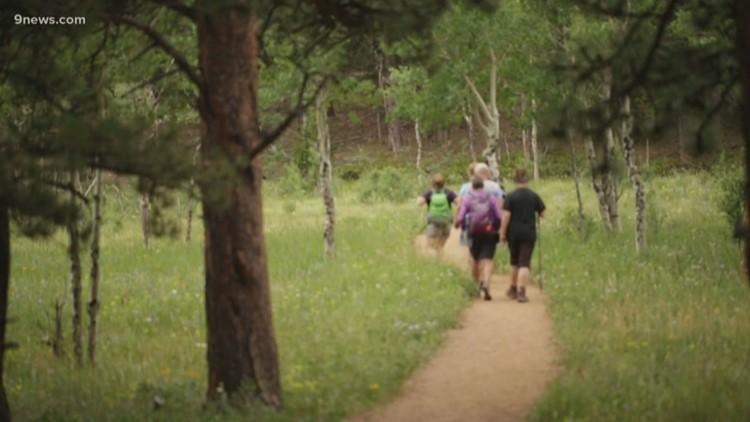 9Adventures: Caribou Ranch Open Space
