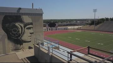 Fanscape: Dutch Clark Stadium
