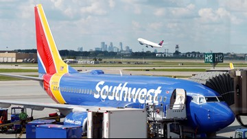 Southwest looking to share Boeing 737 Max reimbursement payment with employees