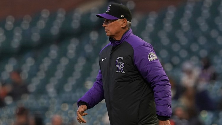 Rockies manager Bud Black clears MLB's COVID protocols, will return tonight