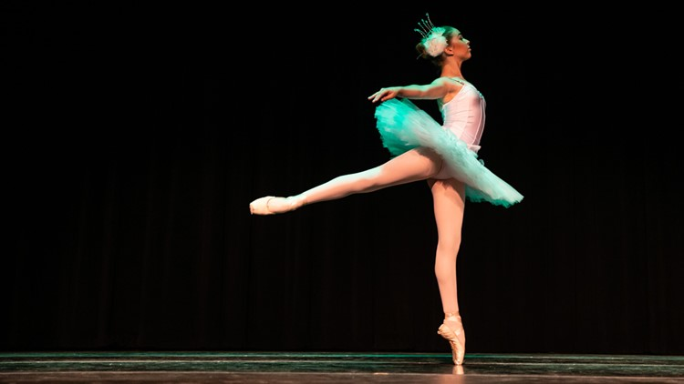 Danse Etoile Ballet Presents Celebrate Dance and Music