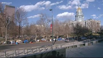 Denver police resume enforcing camping ban amid appeal