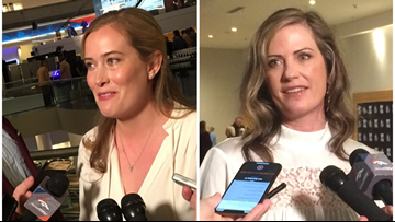 Bowlen sisters speak on dad's well-being and football immortality