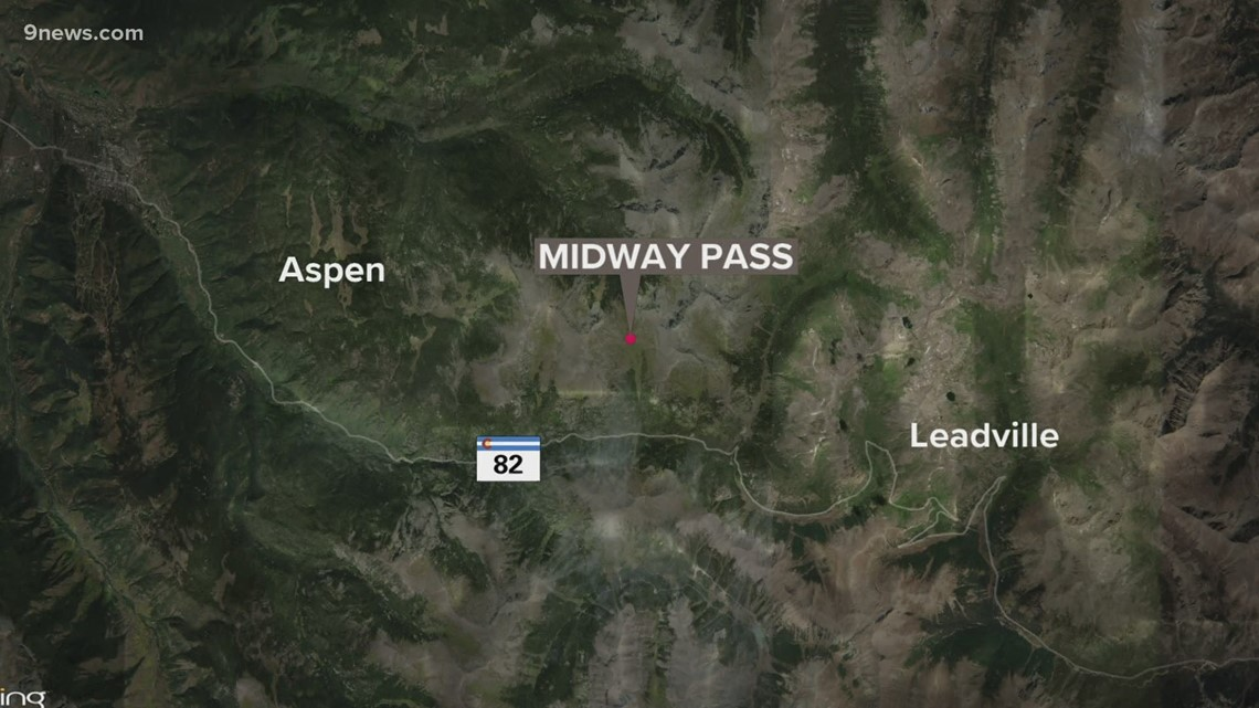 2 killed in plane crash near Aspen