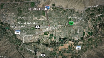 Mesa County deputies shoot at suicidal man, find him dead with self-inflicted wound