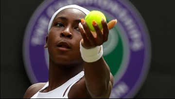 15-year-old American Coco Gauff gets US Open wild-card entry
