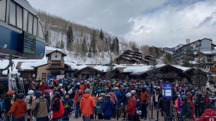 When the lifts stopped spinning: Inside Vail Resorts' toughest year