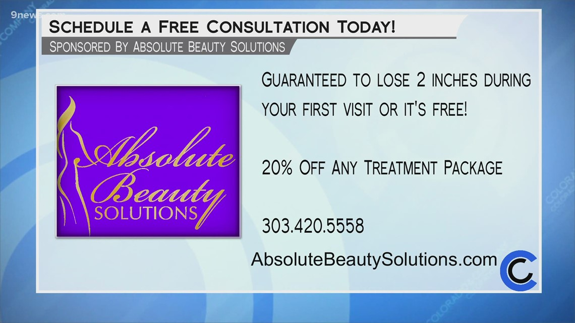 Absolute Beauty Solutions - July 22, 2021