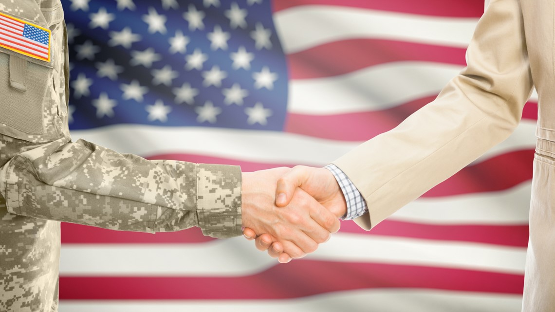 Veterans in Colorado can get free housing assistance on