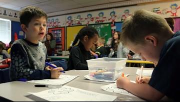 Colorado schools start free, full-day kindergarten
