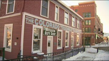 Cripple Creek is more than just mining and gambling. Its museums show off the town's history