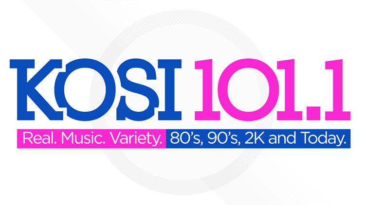 KOSI 101.1 helps with 9Cares Colorado Shares Virtual Food Drive