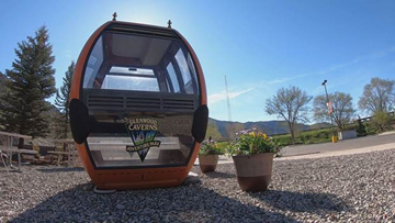 New gondola expected to have business soaring at Glenwood Caverns Adventure Park