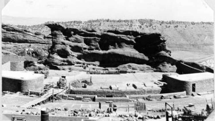 Red Rocks Construction