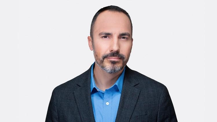 Jeremy Jojola