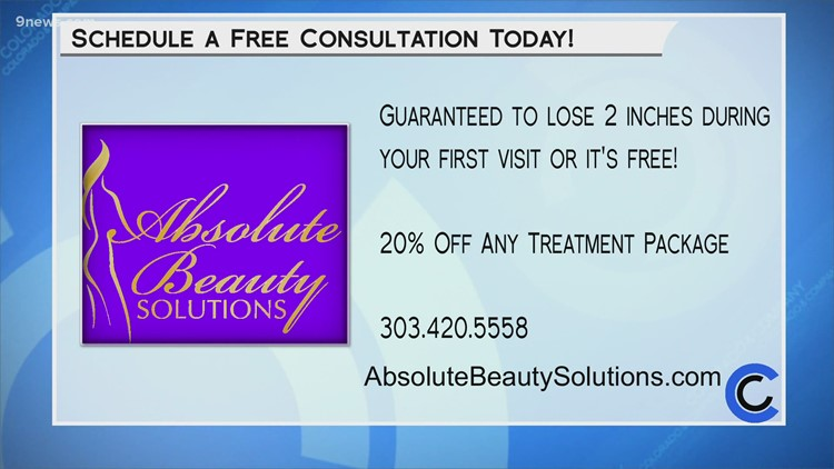 Absolute Beauty Solutions - March 4, 2021