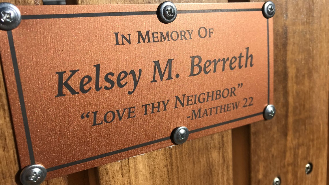 Kelsey Berreth remembered as mother, pilot who was 'beautiful inside and out'