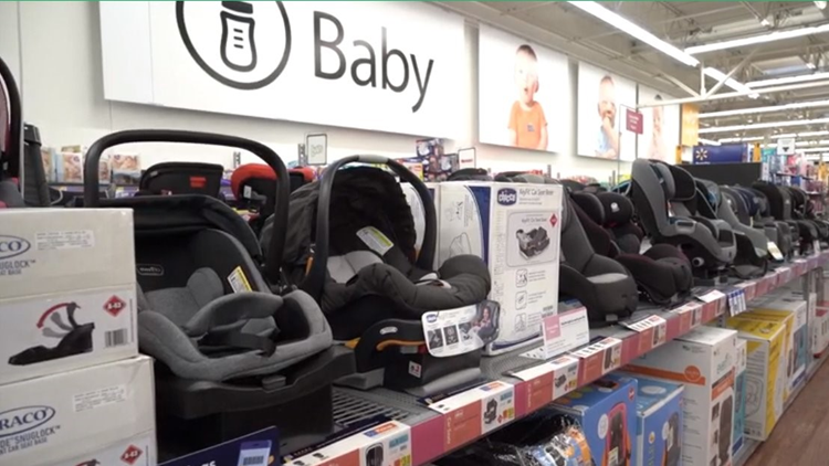 Walmart 'Baby Savings Day' is TODAY