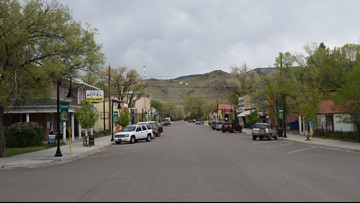 You can buy a hotel in this scenic Colorado town for what it would cost to buy a condo in Denver