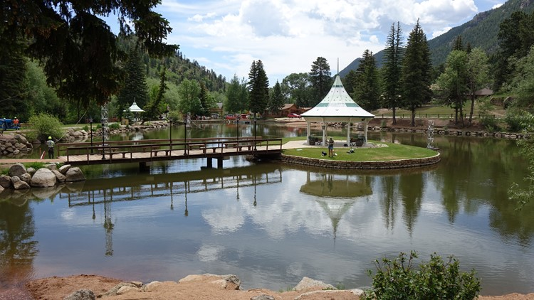 Why families have been spending their summers in this tiny Colorado town for nearly 130 years