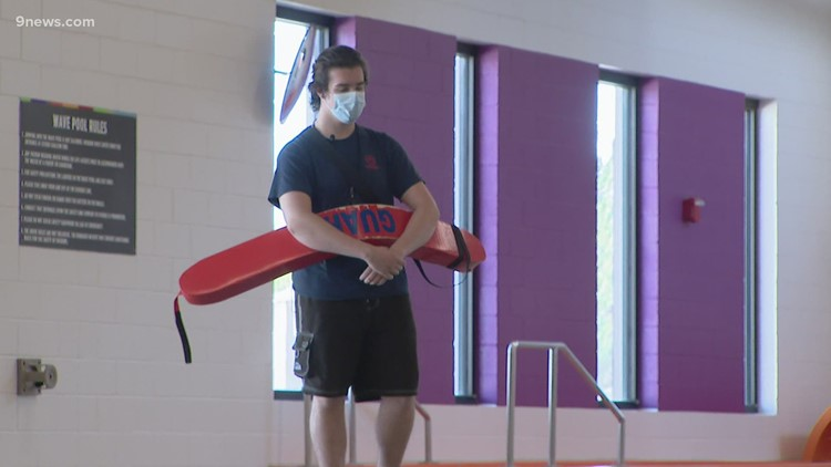 Lifeguard shortage a concern in Aurora ahead of start to summer