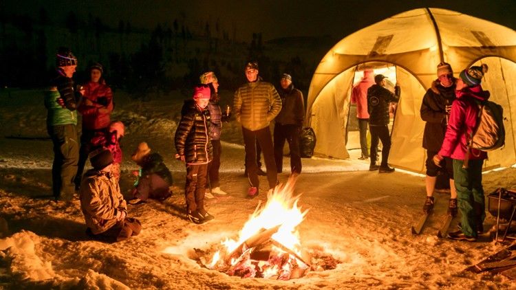 c08be9270651 9Things to do in Colorado this weekend  February 8-10