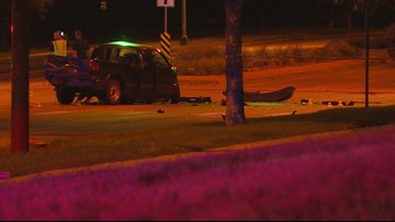 Man arrested for vehicular homicide in connection with deadly Denver hit-and-run