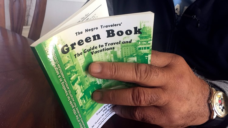 Travel-Green Book