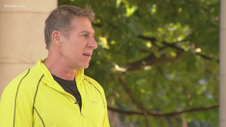 Man 28 years sober reflects on recovery journey