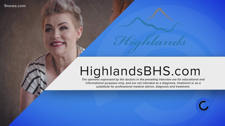 Road to Recovery - Highlands Behavioral Health Systems - April 13, 2021