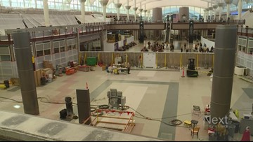 Mediation between DIA and its big construction project contractor could last all summer