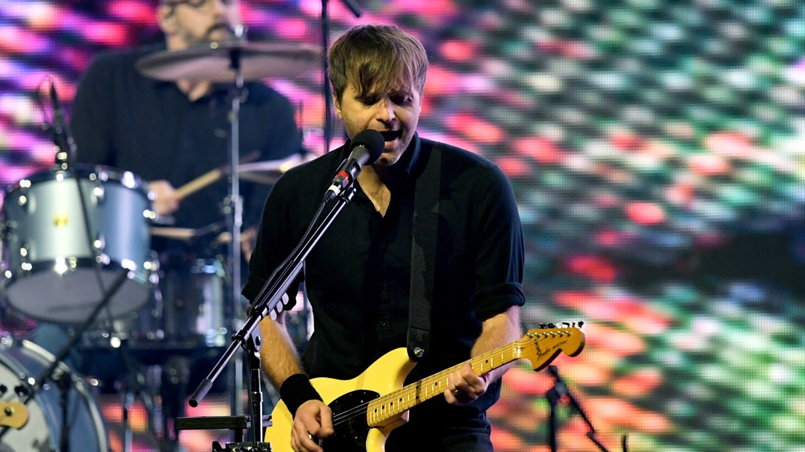 Death Cab for Cutie announces Red Rocks concert