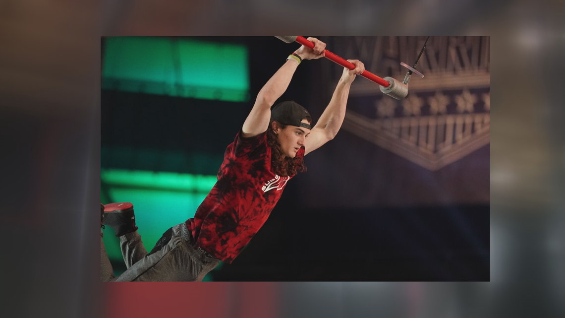 Colorado 15-year-old competing on 'American Ninja Warrior'