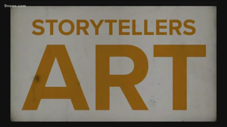 Meet some of Colorado's most creative artists: A  Storytellers special