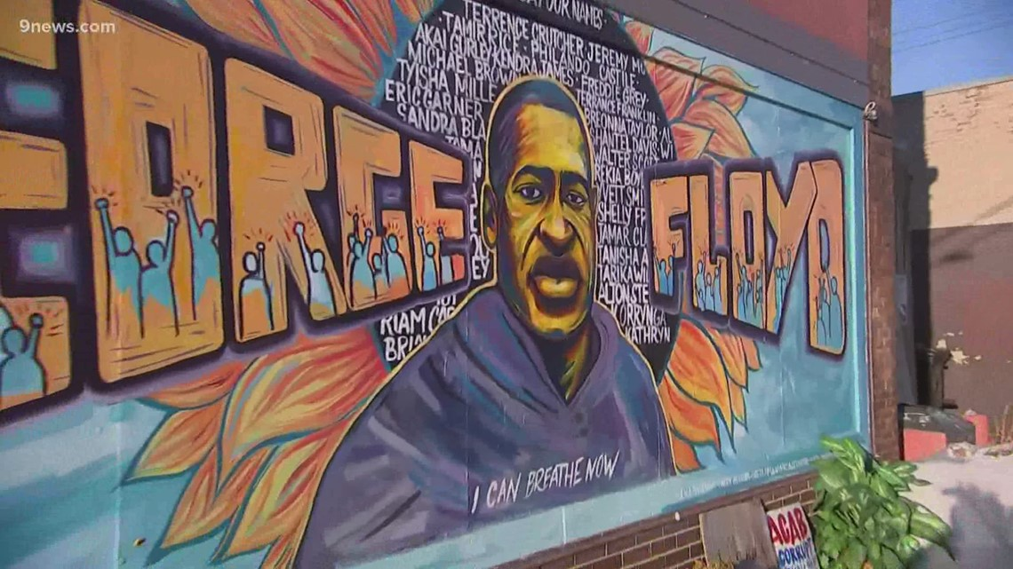 Racial equity expert reflects on change one year after George Floyd's death
