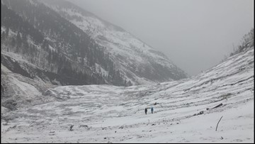 What will all those avalanches mean for hiking this year?