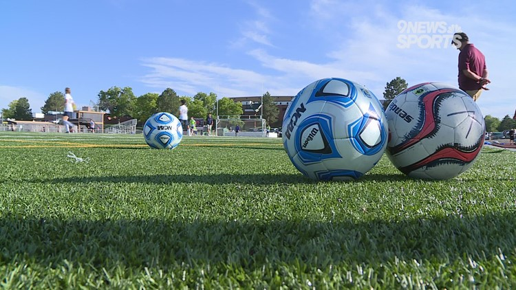 No. 2 Arapahoe boys soccer, No. 8 Cherokee trail play to 2OT draw