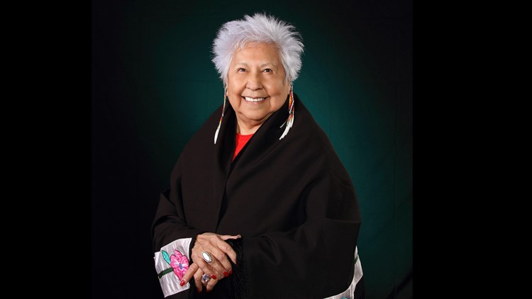 Dr.Henrietta Mann