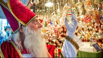 Savor the season: Denver Christkindl Market returns for the holidays