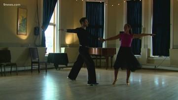 3-time cancer survivor finds healing through ballroom dancing